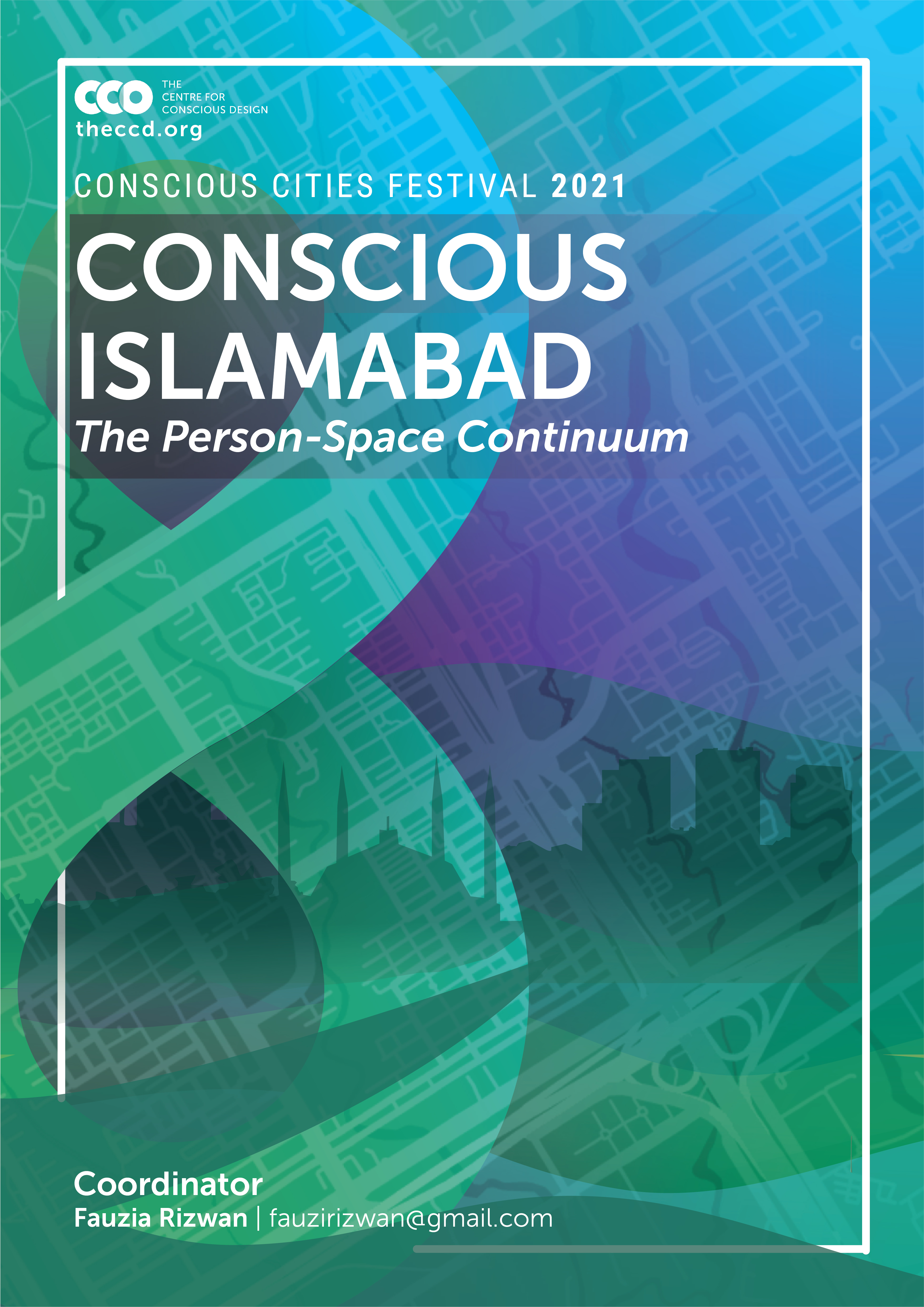 Conscious Islamabad: The Person-Space Continuum featured Image