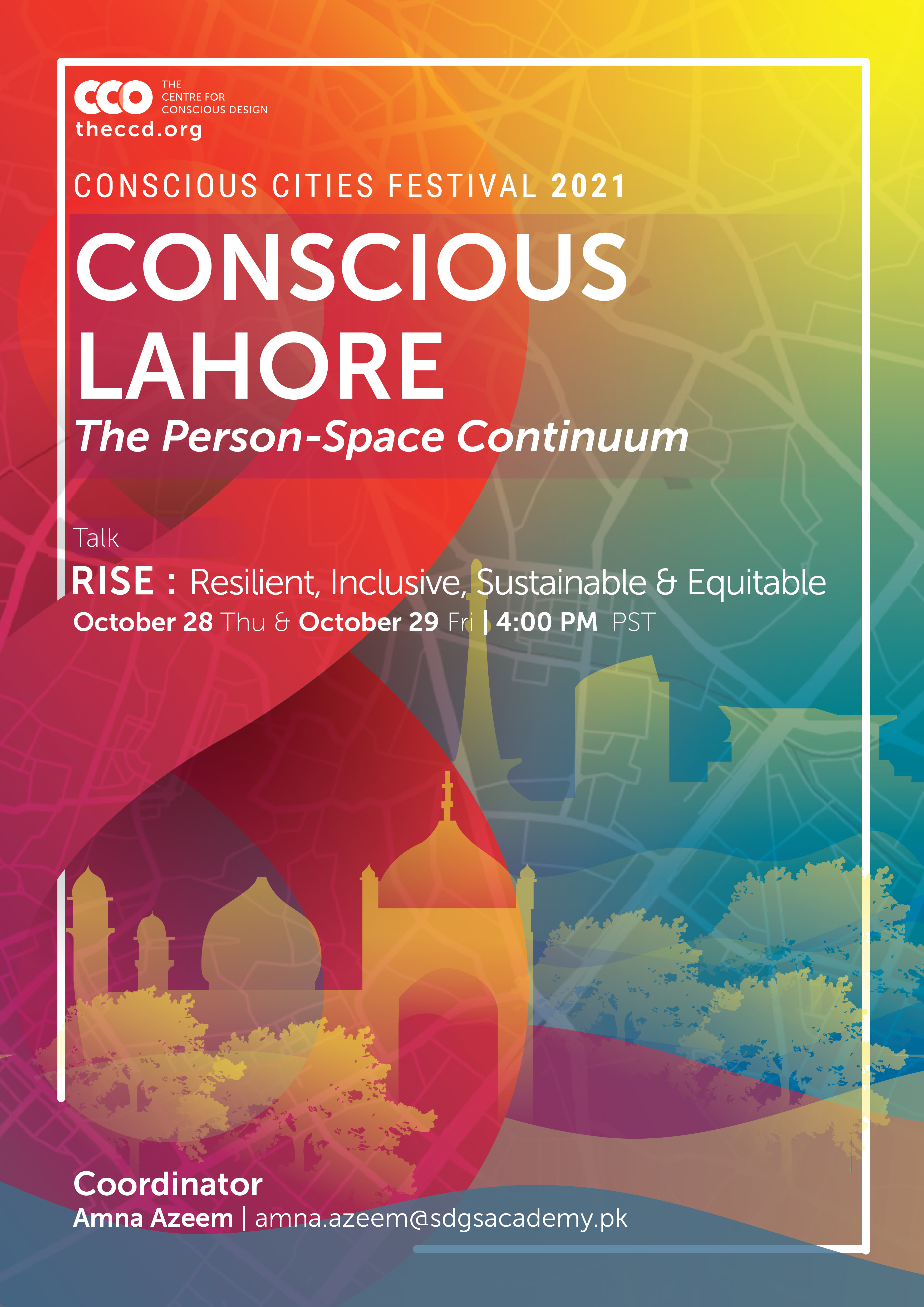 RISE : Resilient, Inclusive, Sustainable & Equitable Lahore featured Image