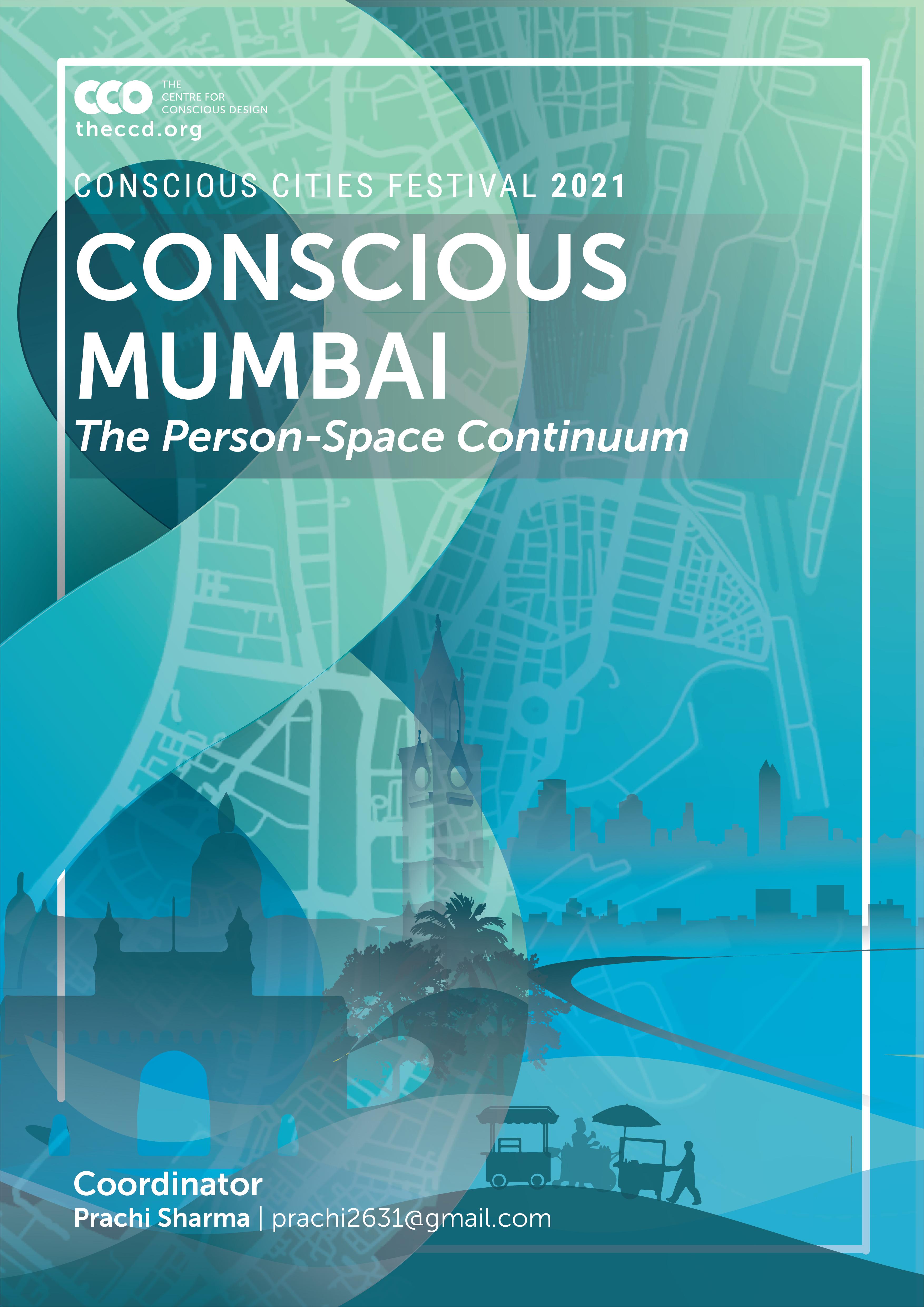 Conscious Mumbai: The Person-Space Continuum featured Image