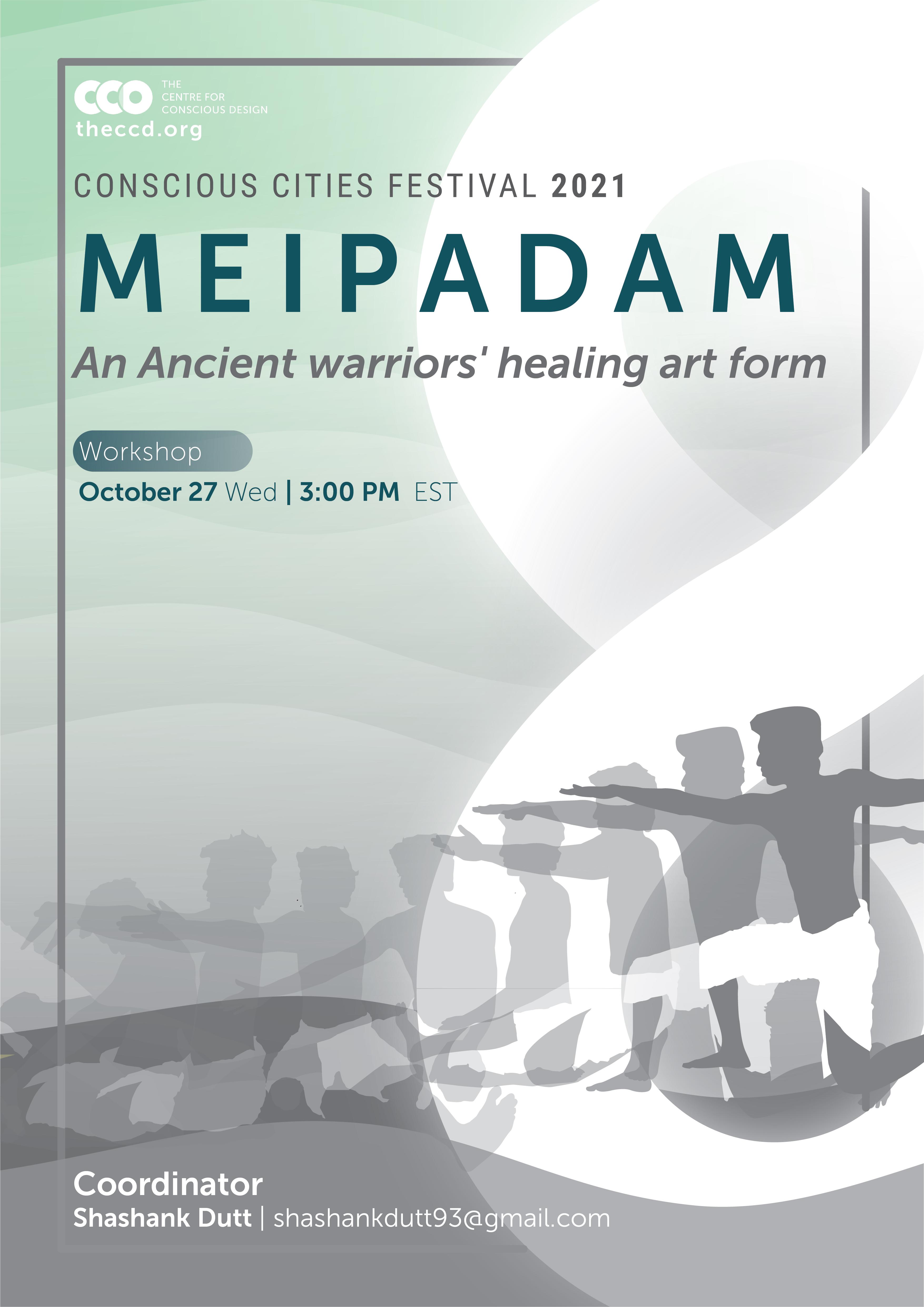 Meipadam featured Image