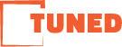 Tuned Organisation logo