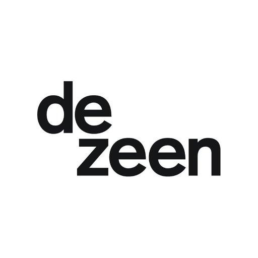 Dezeen Organisation logo