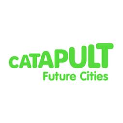 Future Cities Catapult Organisation logo