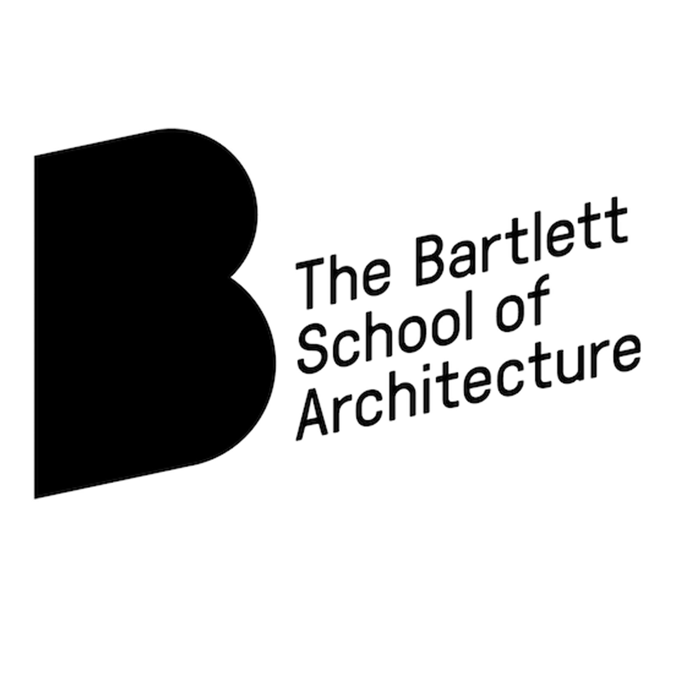 The Bartlett School of Architecture Organisation logo